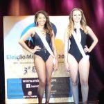 As Titulares Janni Pinto (Cabo Verde) e Brenda (Brasil)