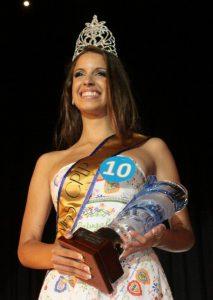 Marisela Silva, vencedora da 2ª edição do concurso é natural da Ilha da Madeira (a